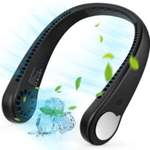 Rechargeable Fan - Portable Neckband